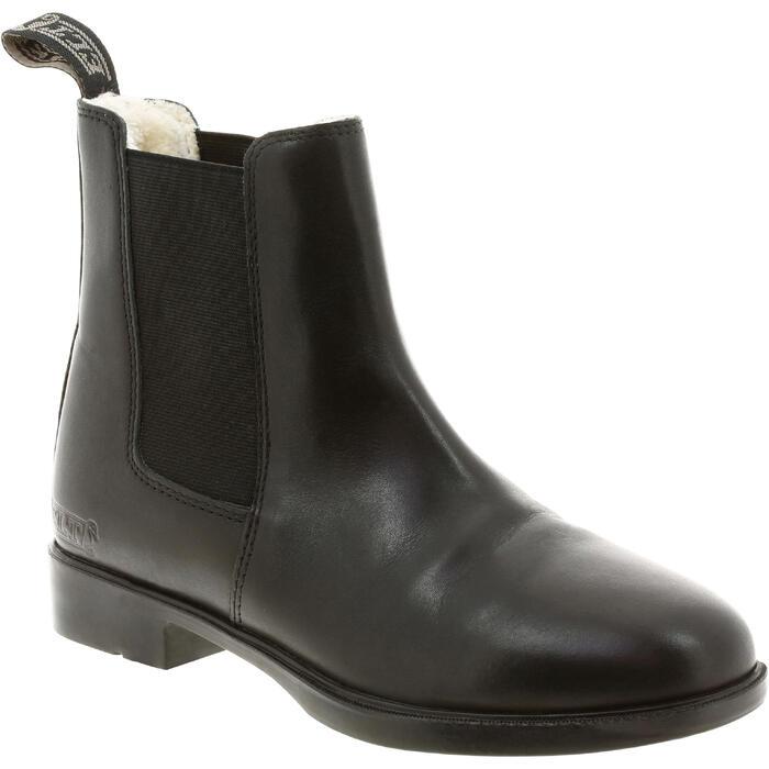 Boots équitation adulte WINTERSTIEFELETT Classic - 1180672