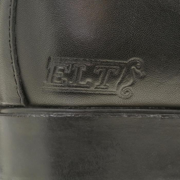 Boots équitation adulte WINTERSTIEFELETT Classic - 1180673