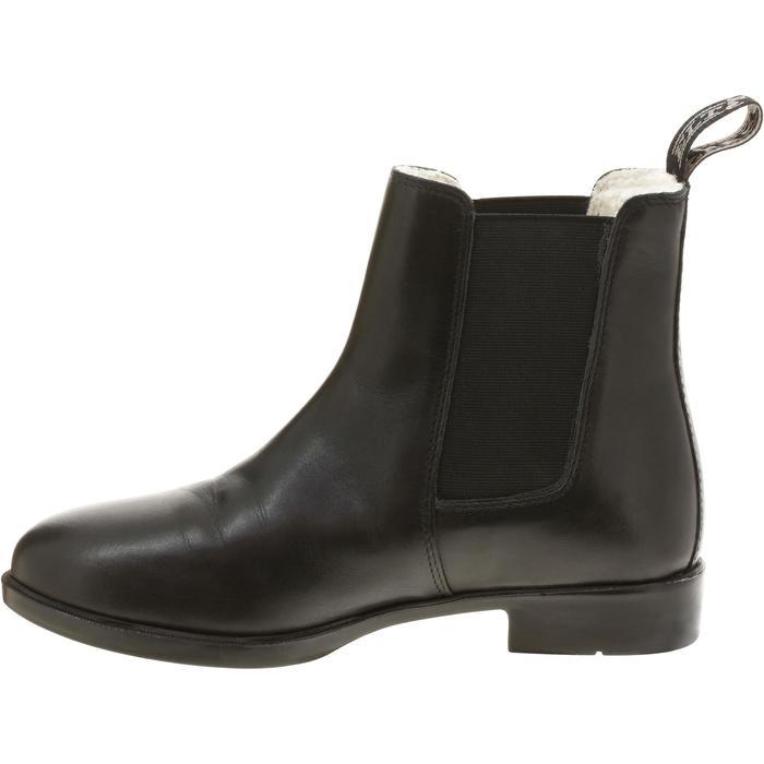Boots équitation adulte WINTERSTIEFELETT Classic - 1180675