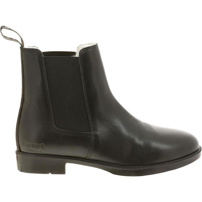 Boots équitation adulte WINTERSTIEFELETT Classic - 1180681