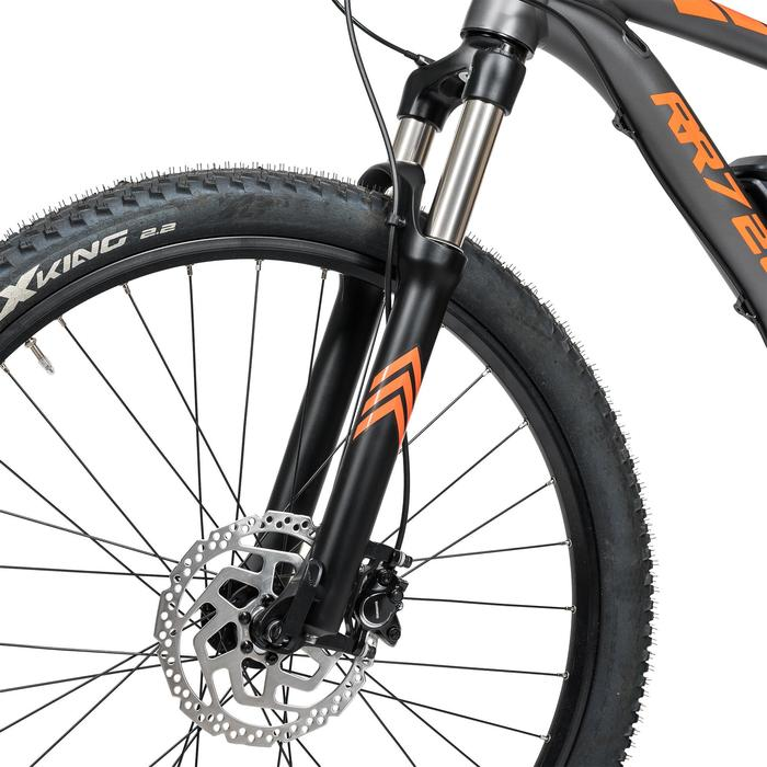 "E-MTB 27,5"" RR720 Performance CX 400Wh"