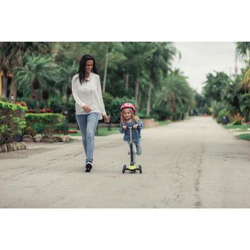 Frame van de kinderstep B1 zonder voetsteun