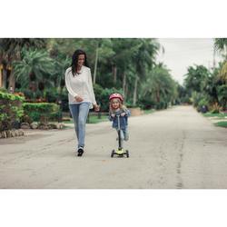 TROTTINETTE ENFANT B1 STRUCTURE NUE