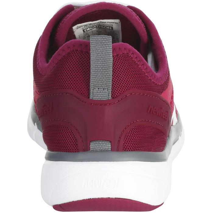 Chaussures marche sportive femme Soft 540 Mesh - 1180848