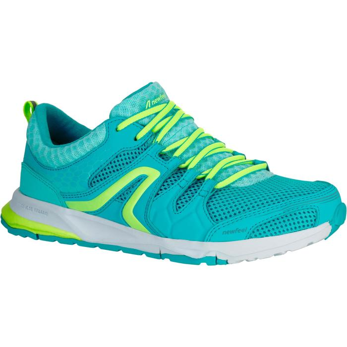 Chaussures marche sportive femme PW 240 - 1180890