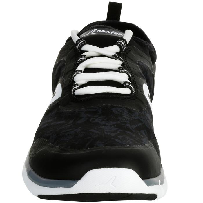 Chaussures marche sportive homme PW 580 RespiDry noir