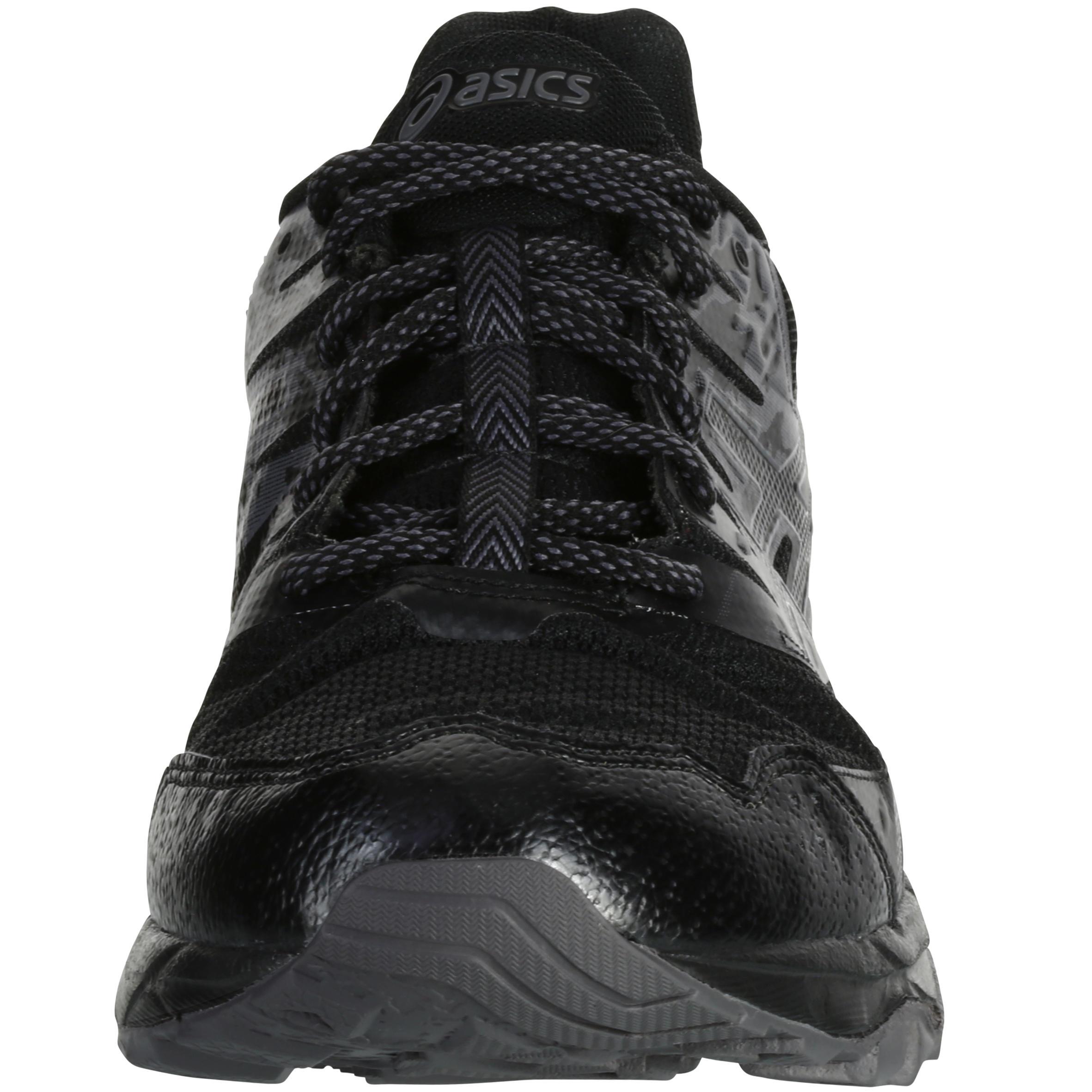 Tx Noir Chaussures Nordique Sonoma Marche 3g Homme Gel DEH29I