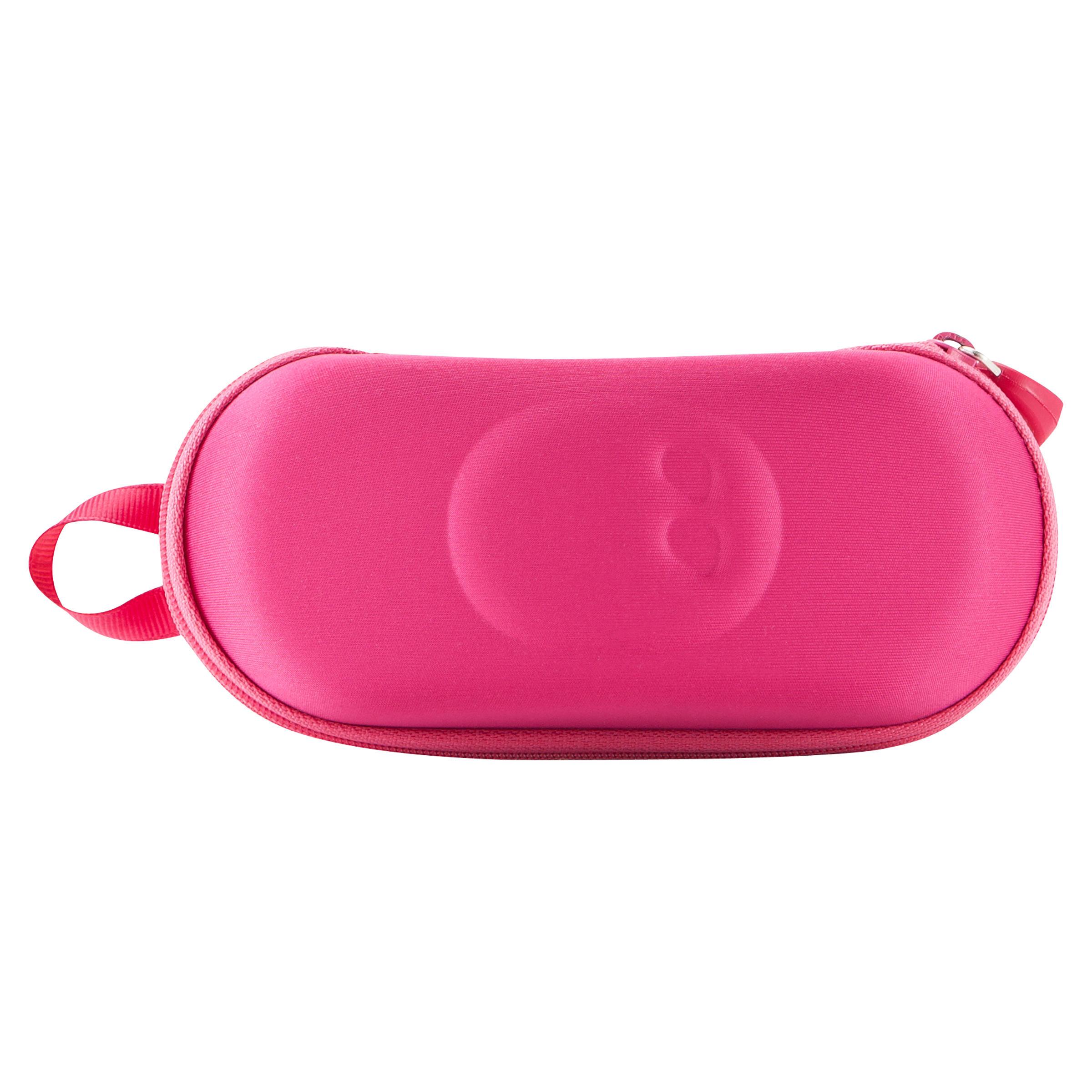 Estuche rígido para lentes de sol niños CASE 560 JR rosa