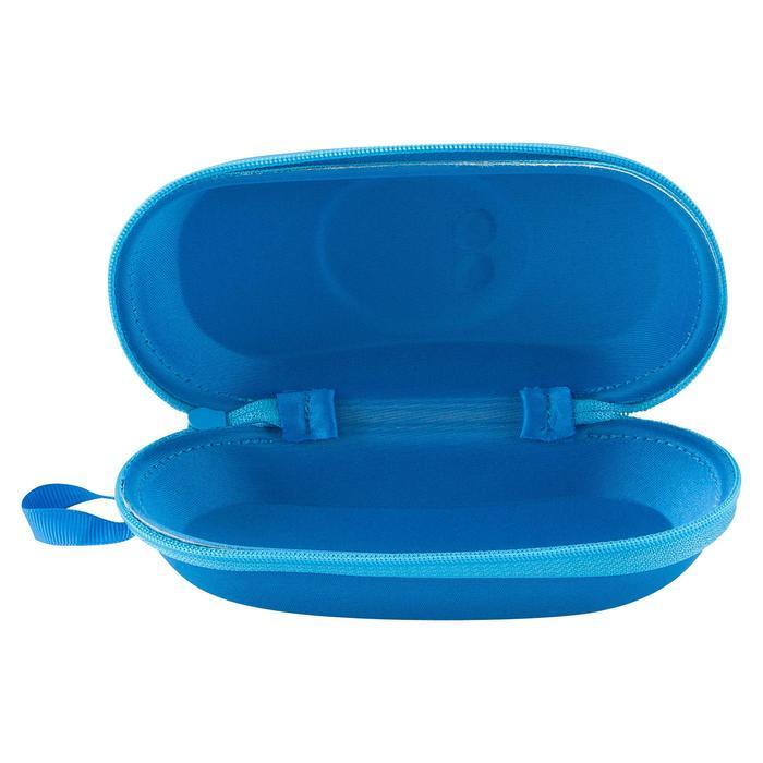 Brillenkoker kinderen CASE 560 Hard Junior kinderen donkerblauw