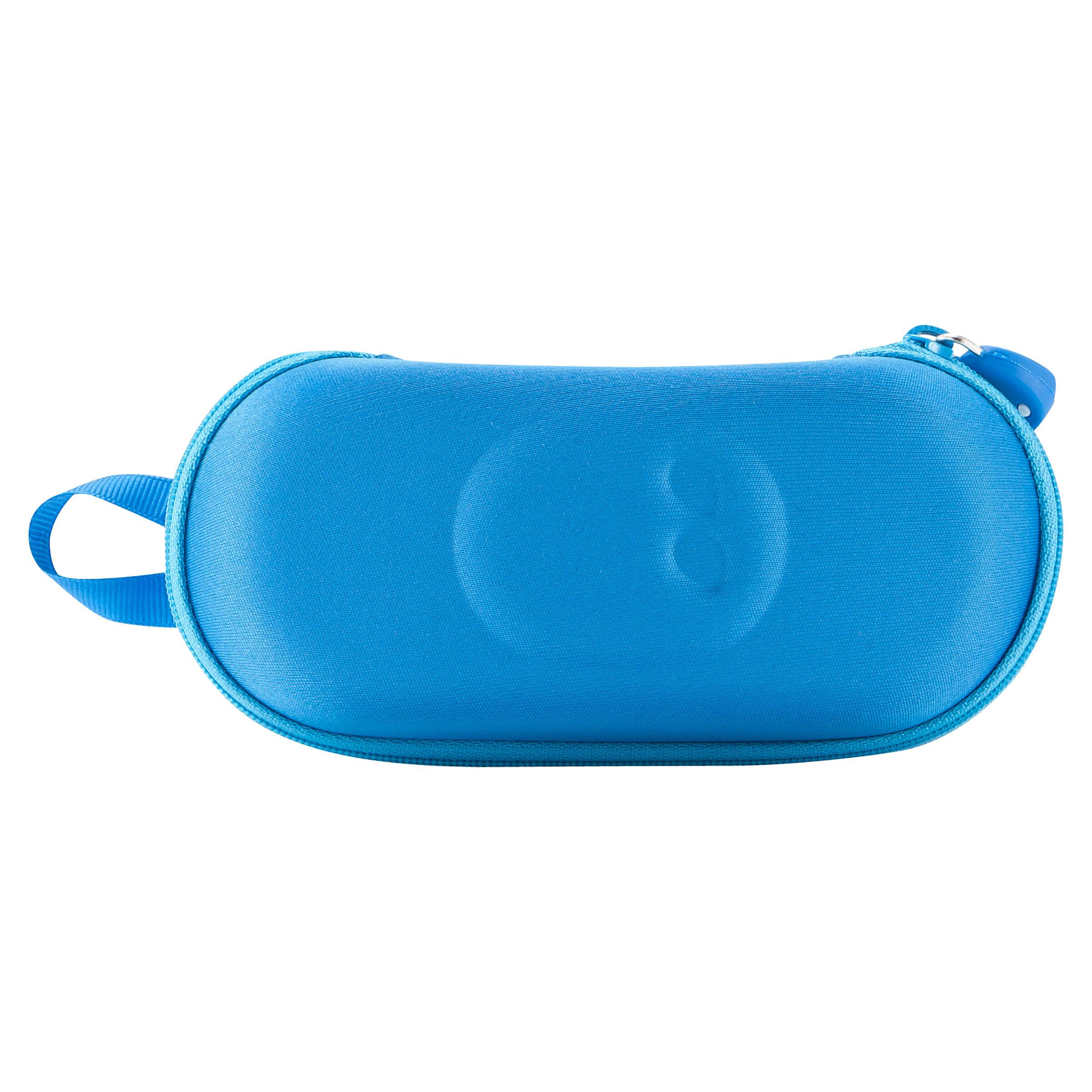 Estuche rígido para lentes de sol niños CASE 560 JR azul oscuro