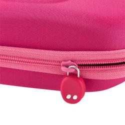 Brillenetui Case 560 Hard Kinder rosa