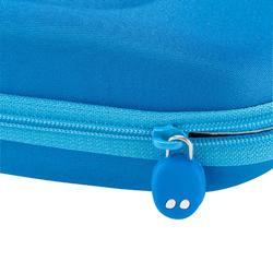 Brillendoos kinderen CASE 560 Hard Junior kinderen donkerblauw