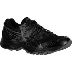 Chaussures marche nordique homme Gel-Sonoma 3G-TX noir