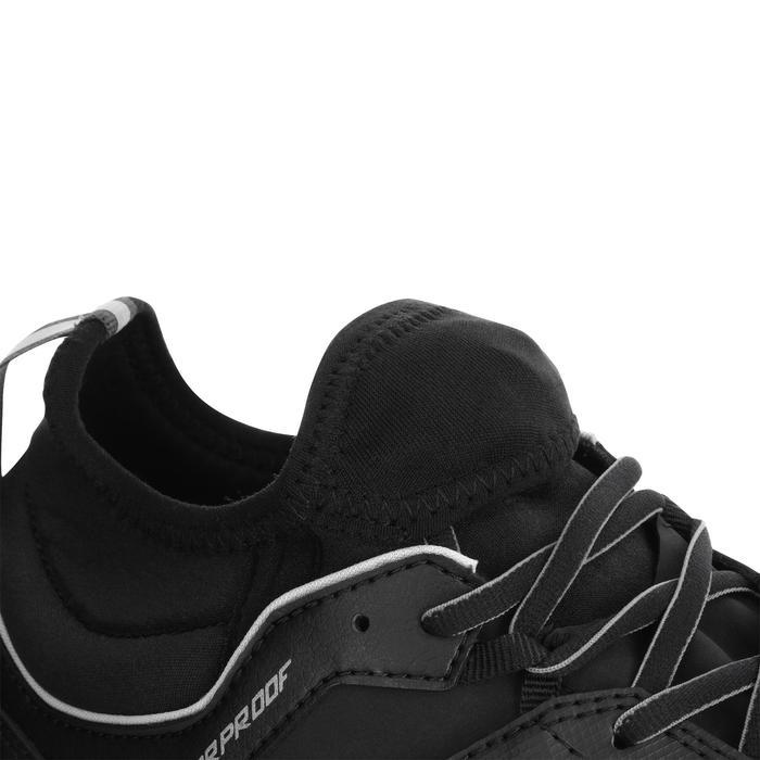 Chaussures marche nordique homme NW 580 Waterproof noir - 1181053