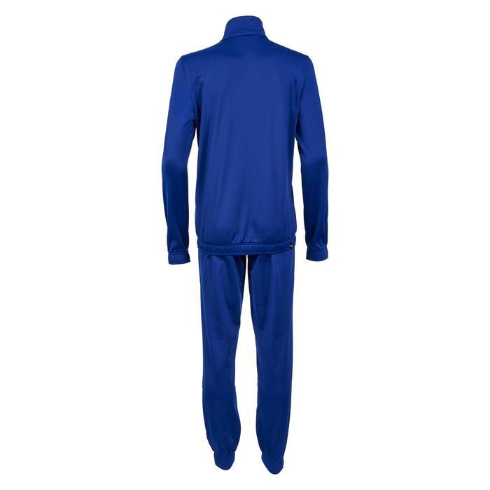 Survêtement Fitness garçon bleu - 1181068