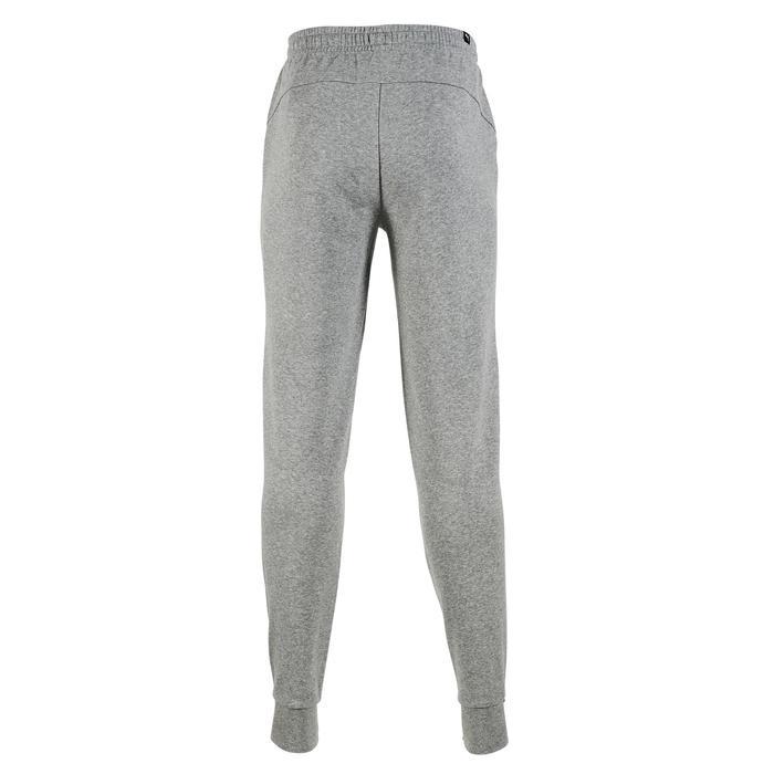Pantalon gym homme gris - 1181071