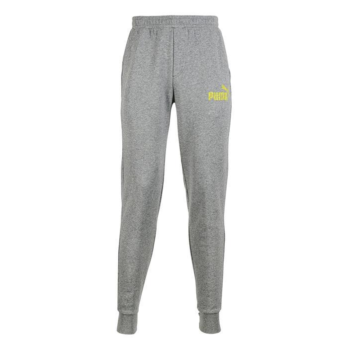 Pantalon gym homme gris - 1181113