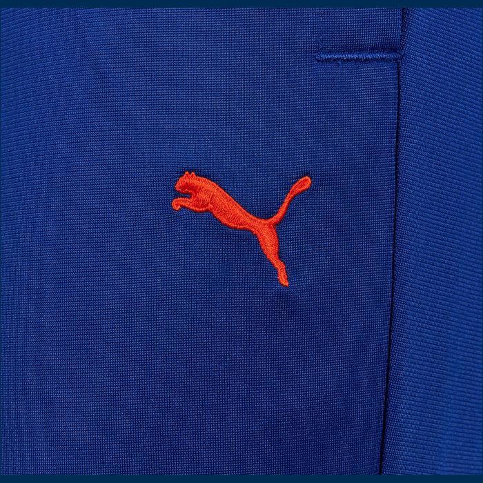 Survêtement Fitness garçon bleu - 1181131