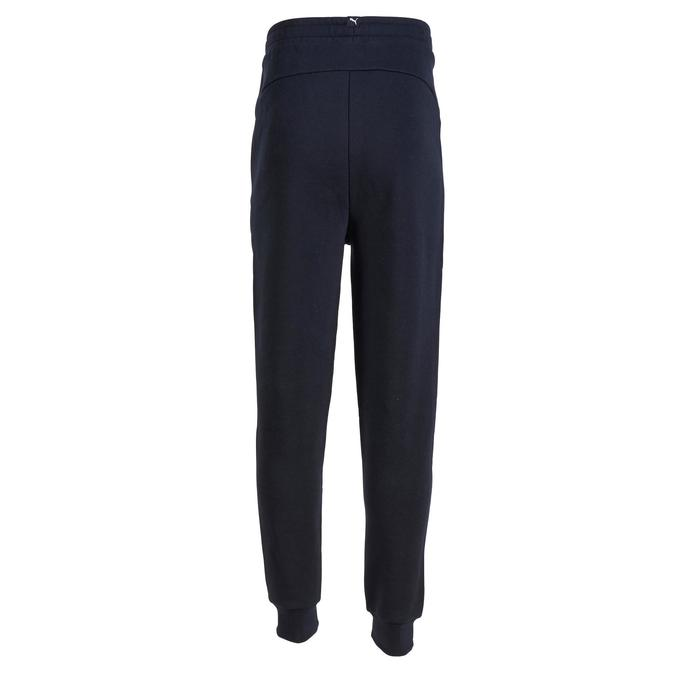 Pantalon molleton garçon noir - 1181196