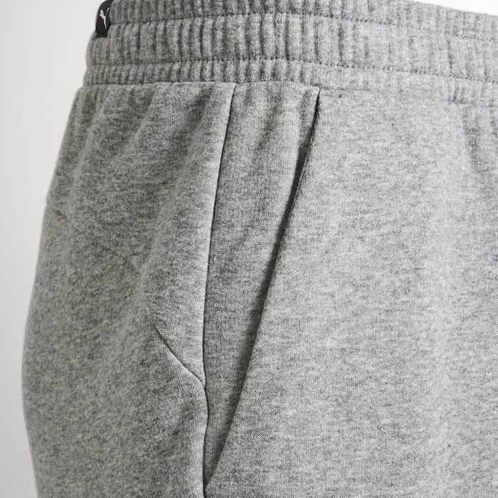 Pantalon gym homme gris - 1181209