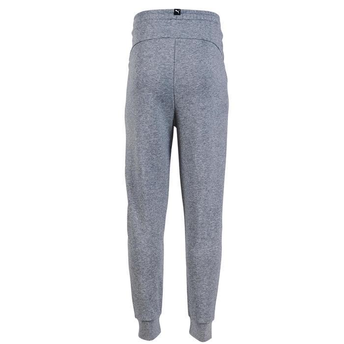 Pantalon molleton garçon gris - 1181269