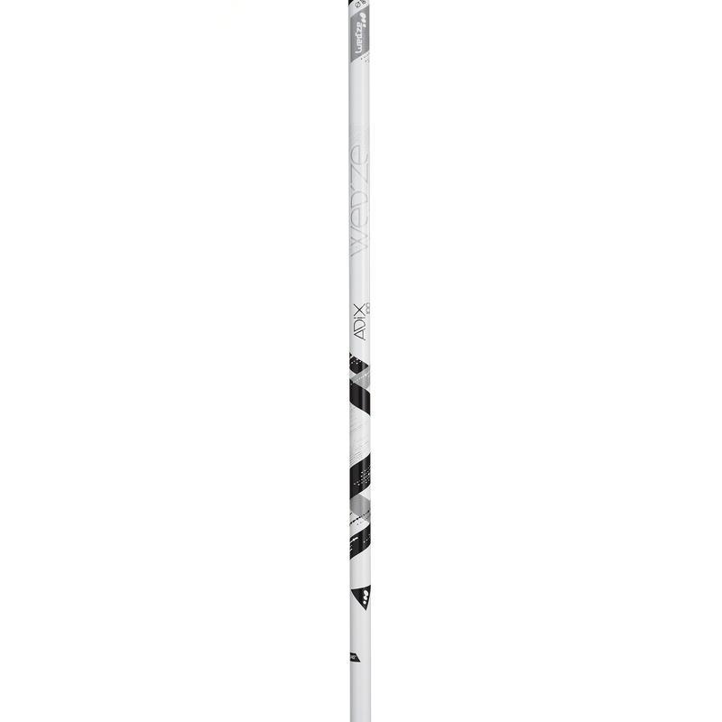 Adix 100 Women's Ski Poles - White