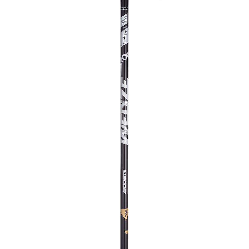 Boost 100 Men's Ski Poles - Black