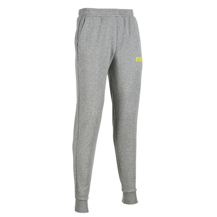 Pantalon gym homme gris - 1181801