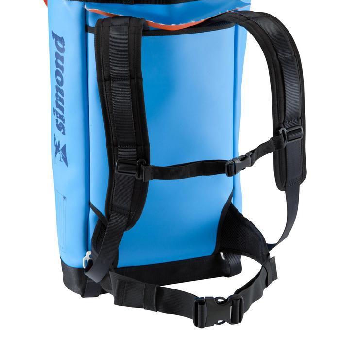 Bigwall bag
