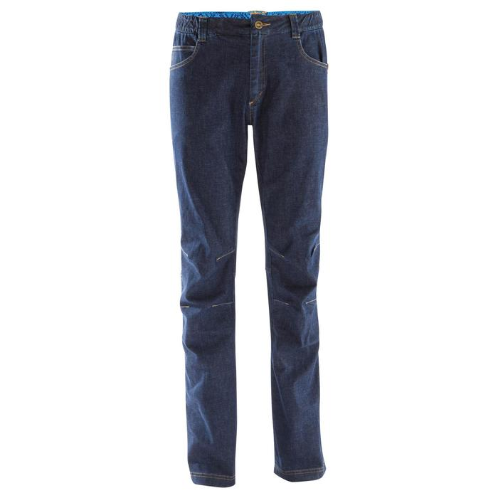 JEAN2  HOMME BLUE - 1182006