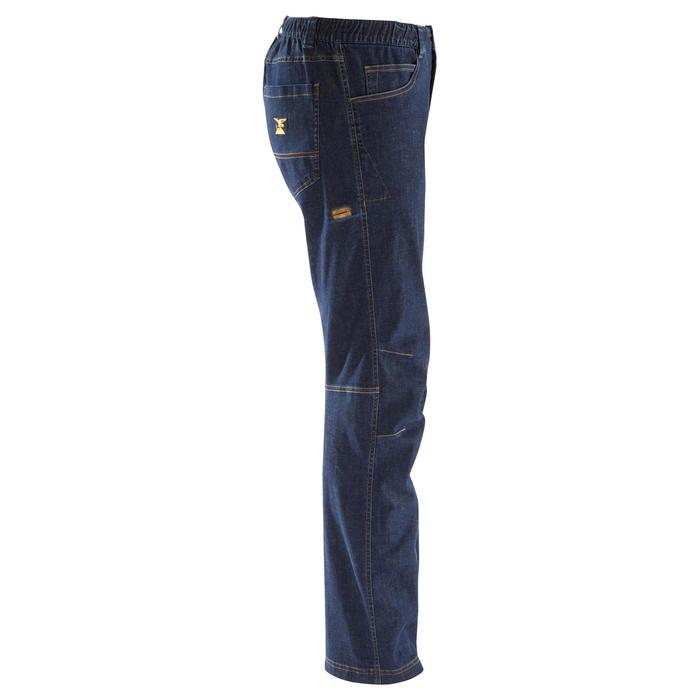 JEAN2  HOMME BLUE - 1182007