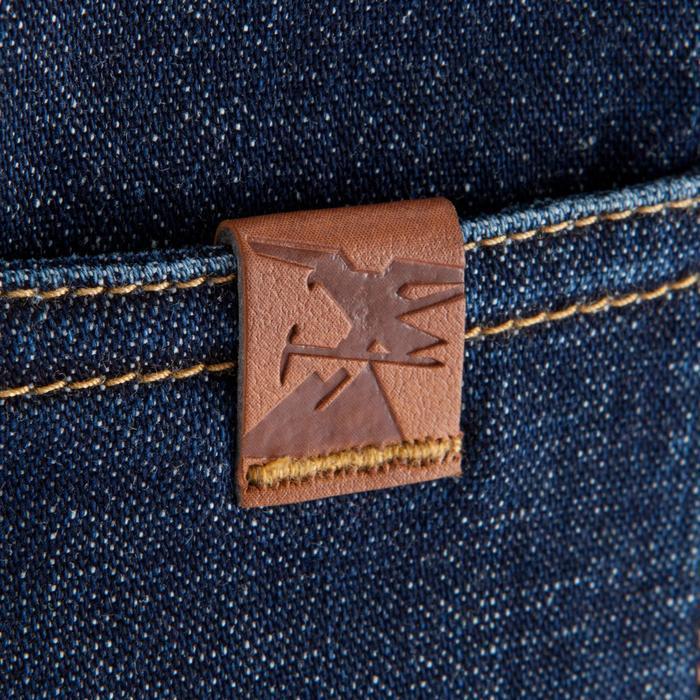 Jeans 2 voor heren blauw
