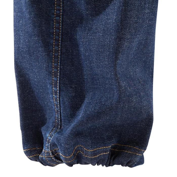 Jeans Rock voor heren blauw
