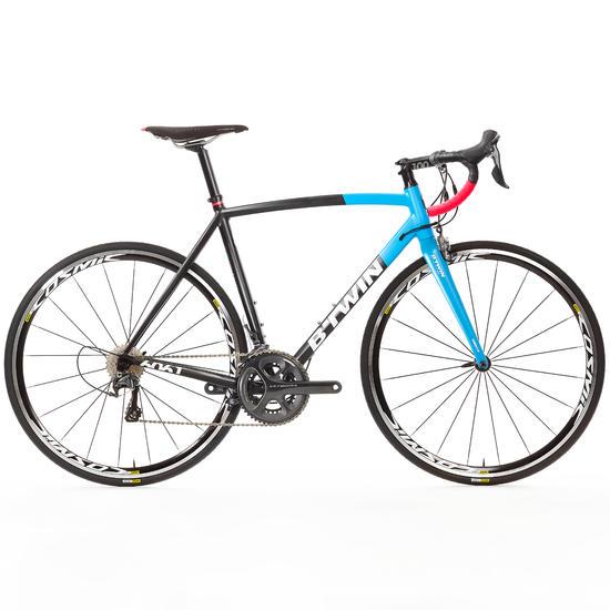 Racefiets Ultra 720 AF (aluminium frame) - 1182157