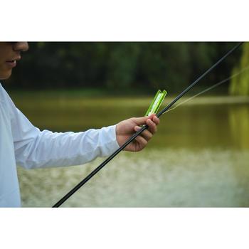 LAKE SIDE-1 4m travel set rtf STILL FISHING ROD SET - 1182175