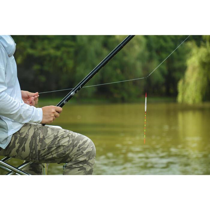 LAKE SIDE-1 4m travel set rtf STILL FISHING ROD SET - 1182213