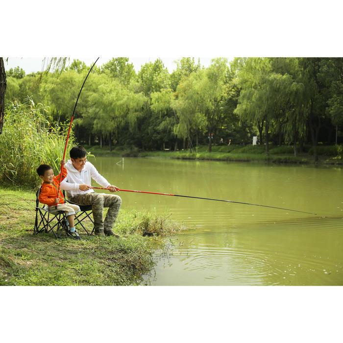 LAKE SIDE-1 3M STILL FISHING ROD SET - 1182230
