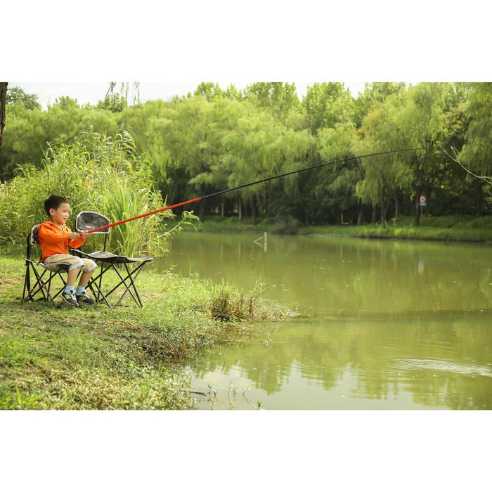 LAKE SIDE-1 3M STILL FISHING ROD SET - 1182236