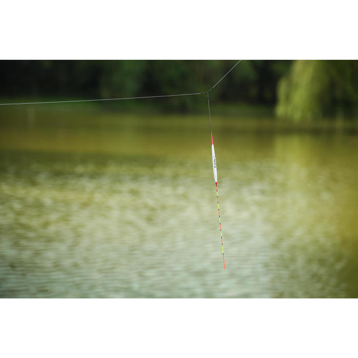 LAKE SIDE-1 4m travel set rtf STILL FISHING ROD SET