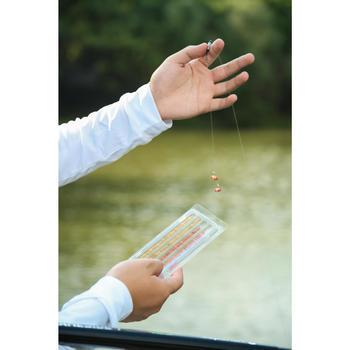LAKE SIDE-1 4m travel set rtf STILL FISHING ROD SET - 1182268