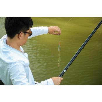 LAKE SIDE-1 4m travel set rtf STILL FISHING ROD SET - 1182273