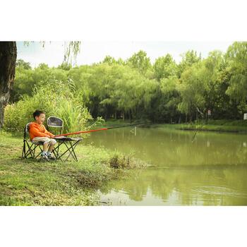 LAKE SIDE-1 3M STILL FISHING ROD SET - 1182285