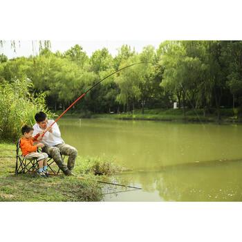 LAKE SIDE-1 3M STILL FISHING ROD SET - 1182297