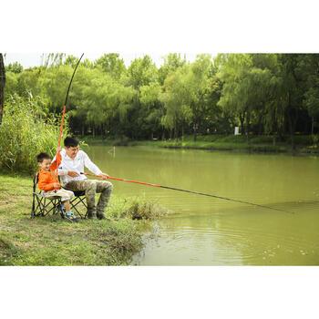 LAKE SIDE-1 3M STILL FISHING ROD SET - 1182299