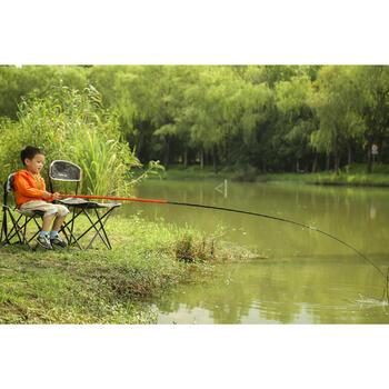 LAKE SIDE-1 3M STILL FISHING ROD SET - 1182313