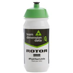 Bidon World Tour team Dimension Data voor racefiets 500 ml