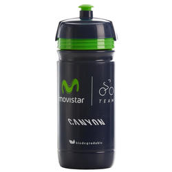 Bidon World Tour team Movistar voor racefiets 550 ml