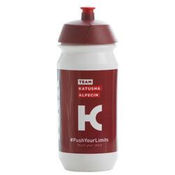 Bidon World Tour team Katjoesja voor racefiets 500 ml