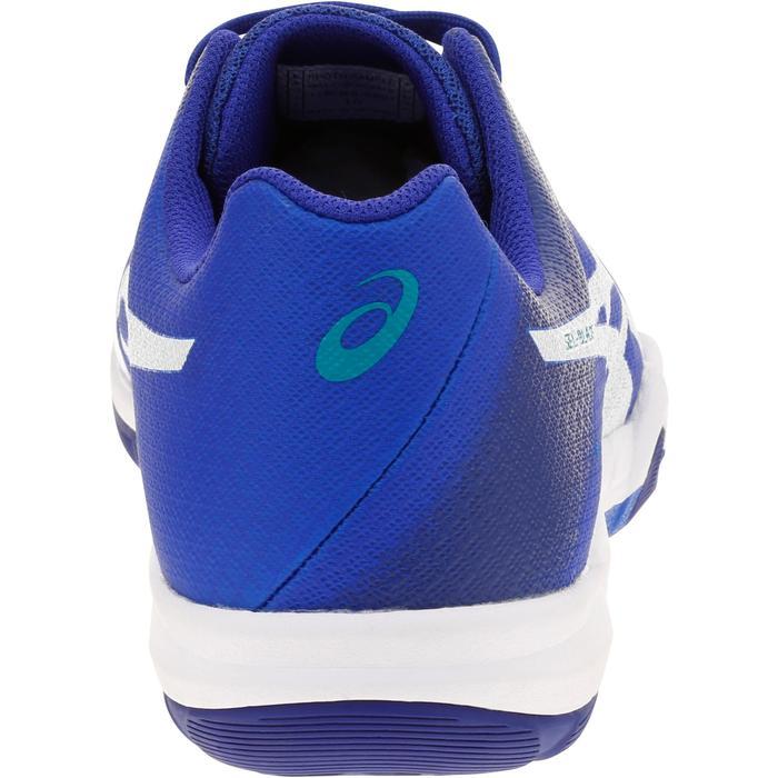 Badminton-/Squashschuhe Gel Blade 6 Herren blau