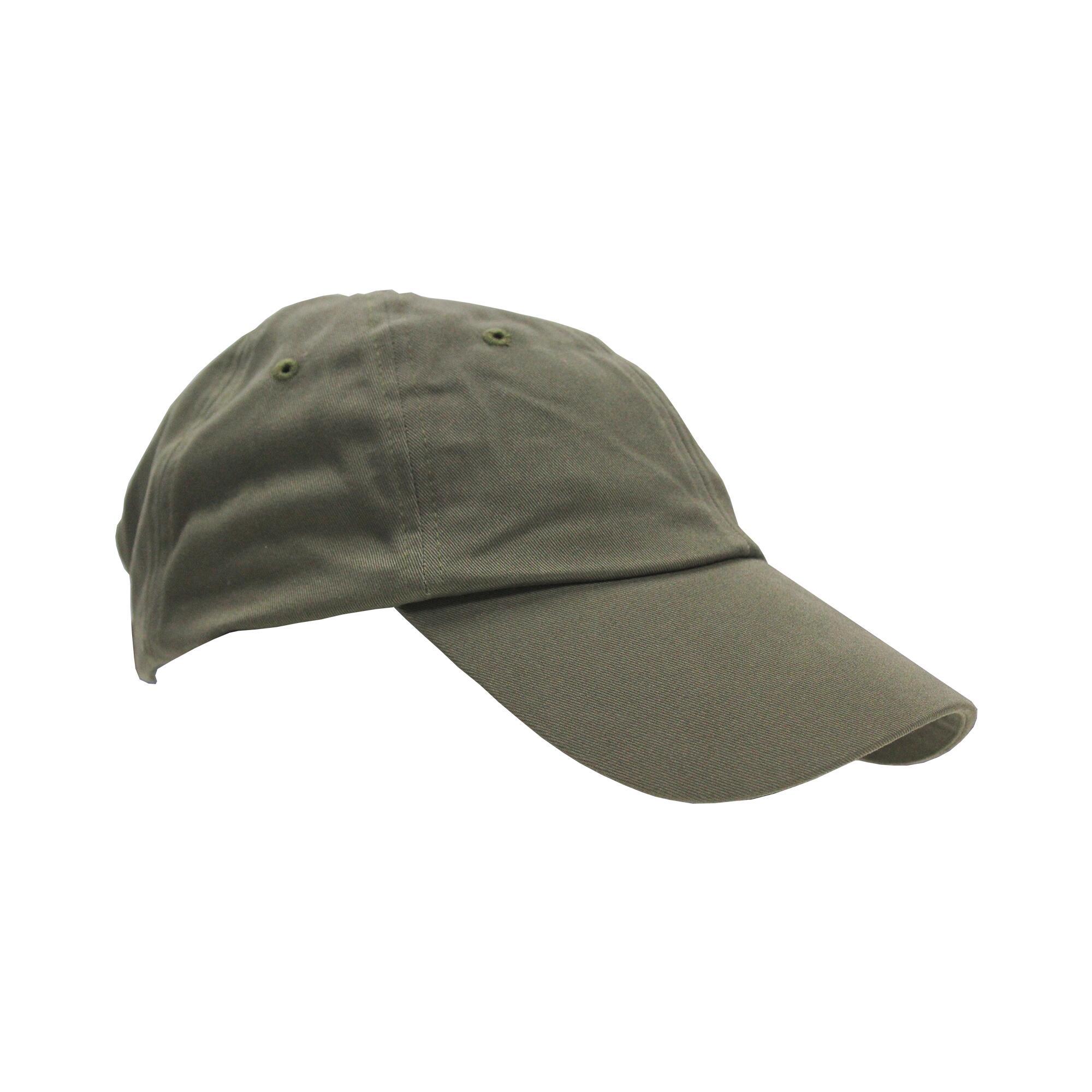 Arpenaz 20 Burnt Green Cap